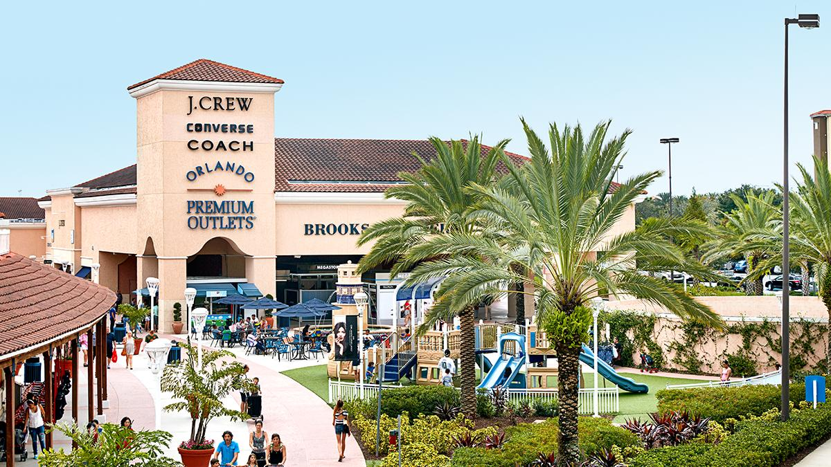 Disney Area Orlando Vineland Premium Outlets Launches