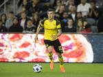 1. BL: Borussia Dortmund