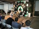 In addition to leasing space from UT System, Army to have part of Futures Command at Capital Factory