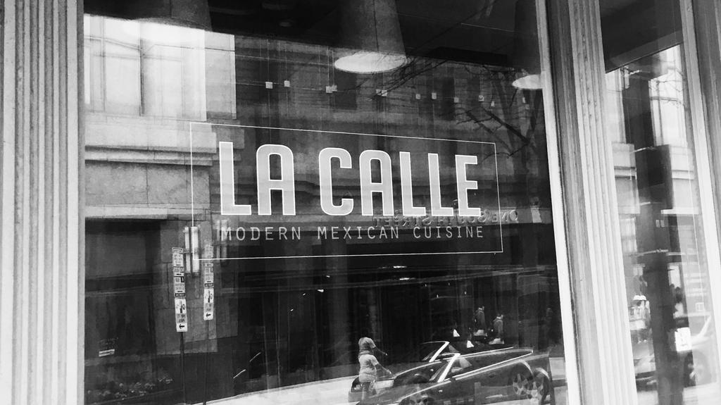 La Calle Opening In Downtown Baltimore Will Be A Mexican Restaurant That Goes Beyond Tacos Business Journal