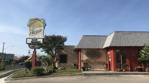 Restaurant The Frisco to close after 6-plus decades