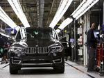 Tariffs imperil a hometown business in South Carolina: BMW