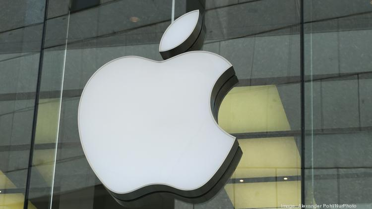 Exclusive Apple Inc Signs 314000 Square Foot Industrial