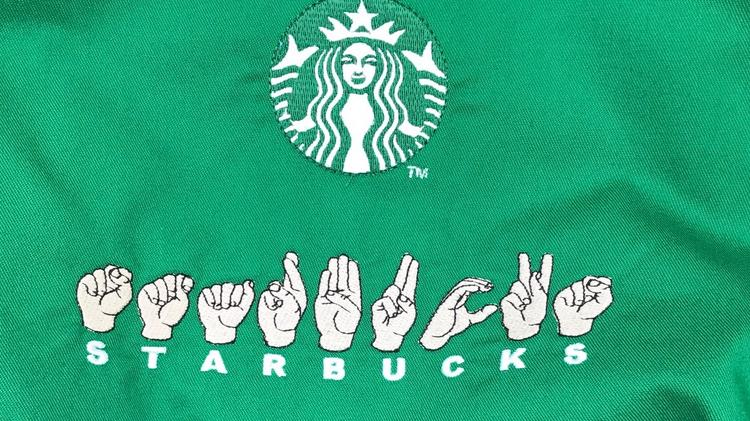 Starbucks Corp Will Open First Us Signing Store For The Deaf In