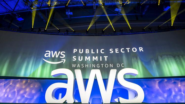 Amazon Web Services Takes Over Washington Washington Business Journal