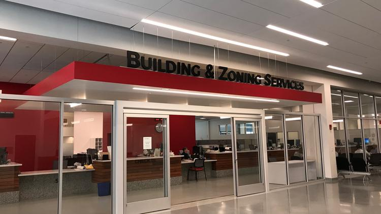 Columbus department building and zoning services turns to technology columbus building and zoning department manages 50000 building permits and 90000 inspections a year malvernweather Images