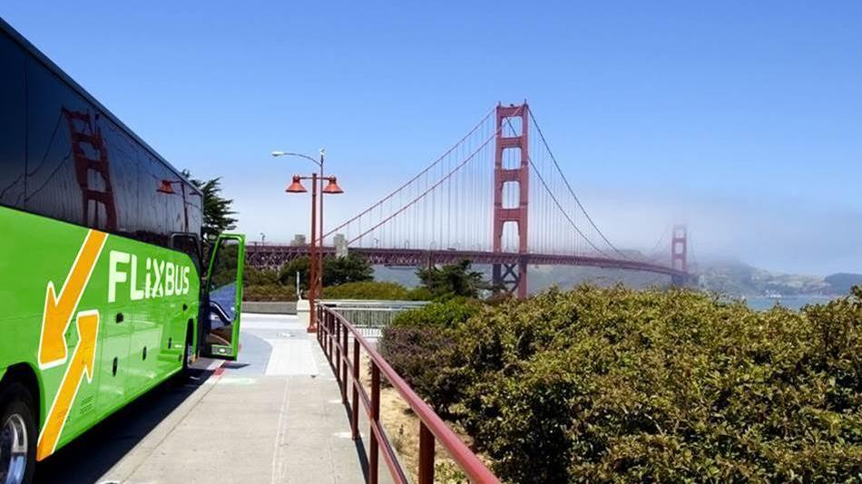 flixbus offers low cost routes to los angeles san francisco sacramento business journal. Black Bedroom Furniture Sets. Home Design Ideas