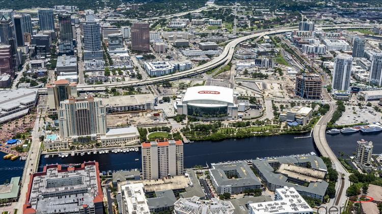 Tampa Ranked As One Of The Top 20 Large Cities To Live In
