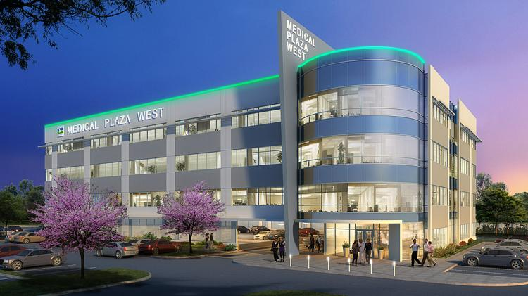 Wile Interests' Katy Green mixed-use to add medical office building