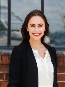 Mary Peyton Hodges | People on The Move - Nashville Business