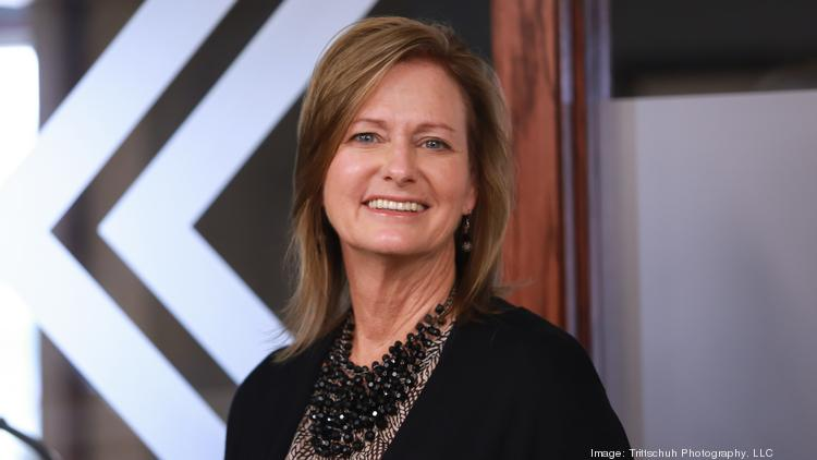 How CEO Lori Kaiser stepped back responsibility, but ensured