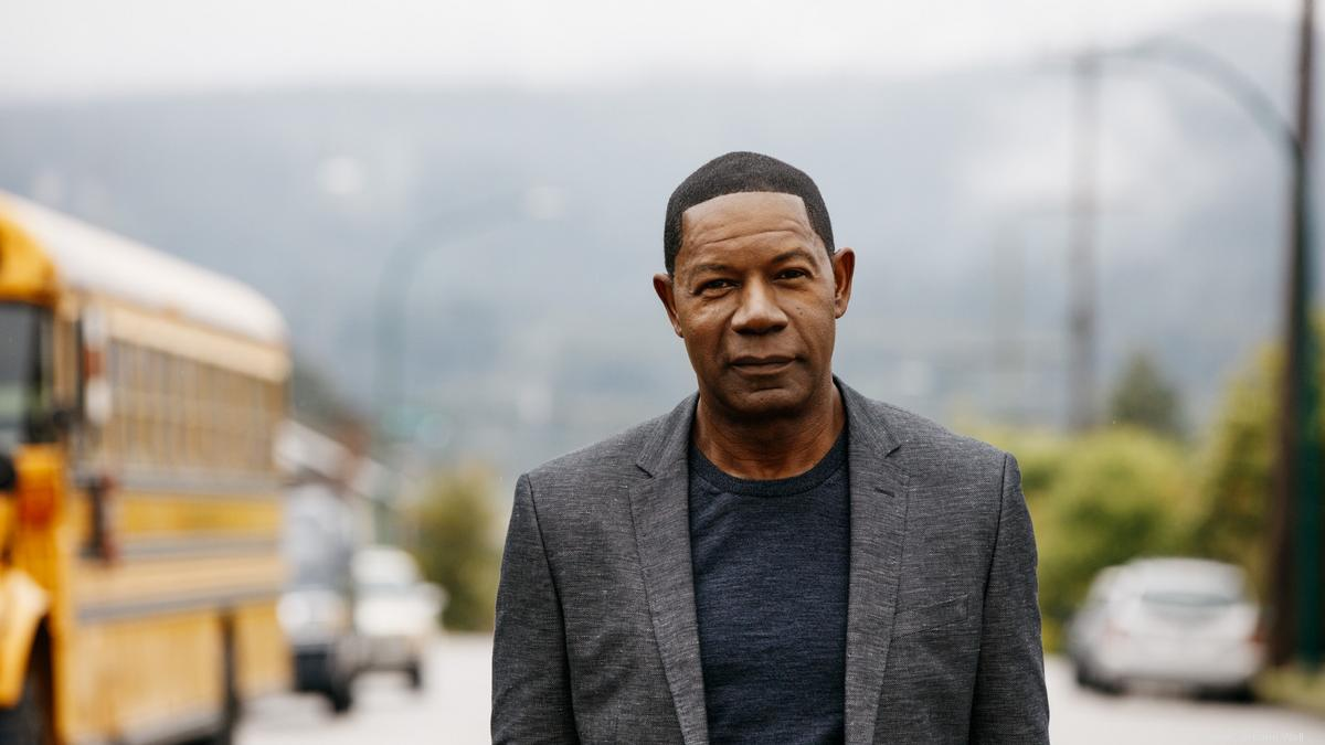 Allstate's Dennis Haysbert muses on 'truth' in new ads ...