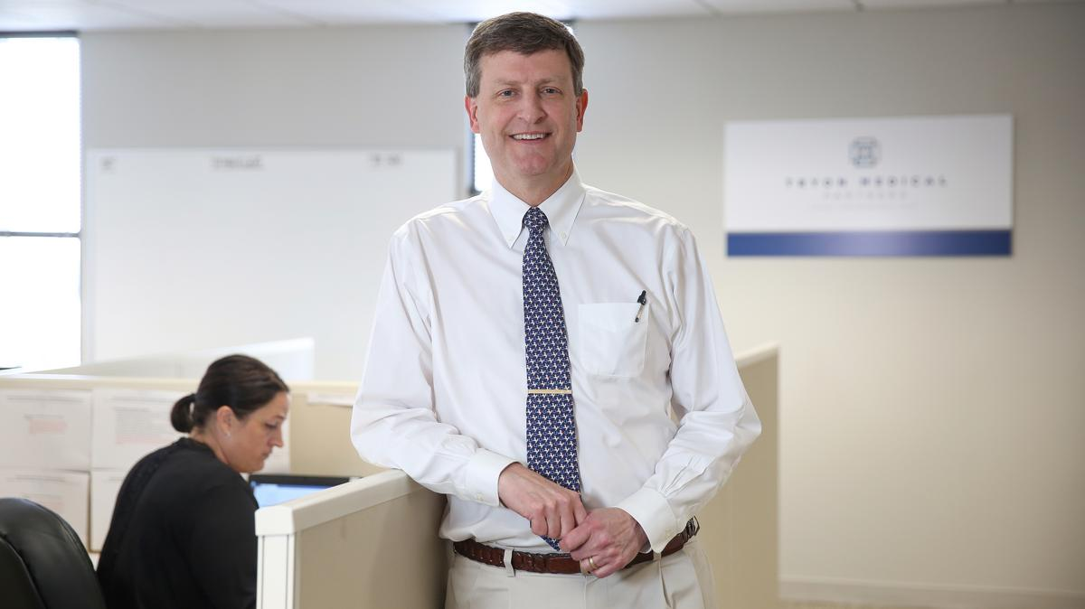 New offices, growth on horizon as Tryon Medical preps for ...