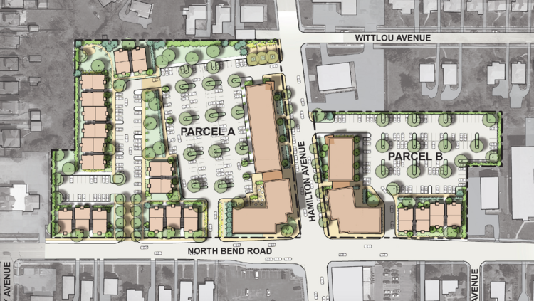 Pennrose lands 25M project Cincinnati Business Courier – Site Planning Site Development Inc