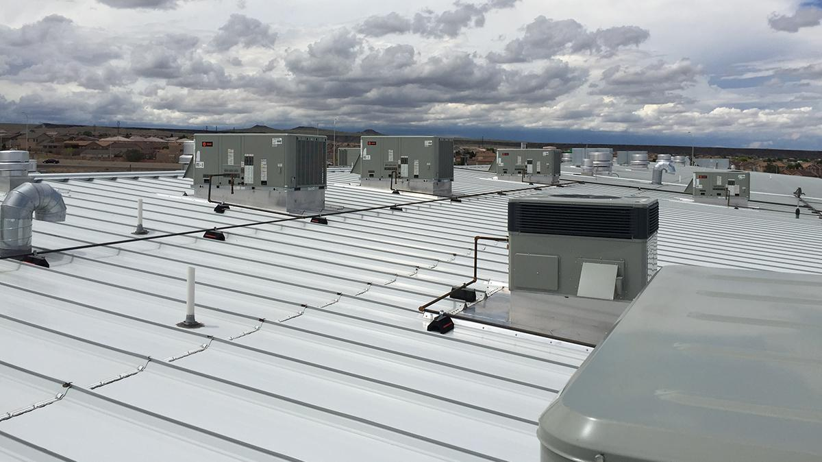 Air Conditioning Refrigerant Phase Out What Business Owners Need To How Recharge Your Central Conditioner Know Albuquerque First