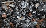 West Sacramento metal recycling plant hits scrap heap