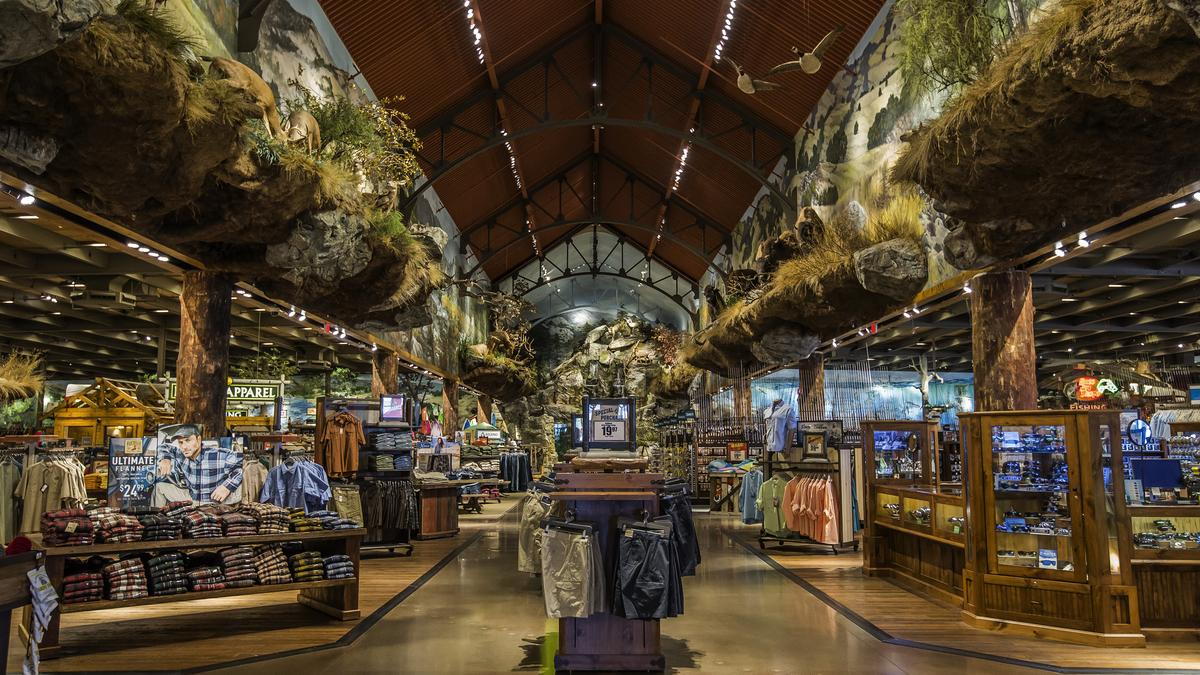 Bass Pro Shops property in Leeds sells for $36M - Birmingham