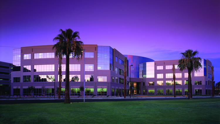 Lincoln Property Co Gets Phoenix Area Office Portfolio Energy Star