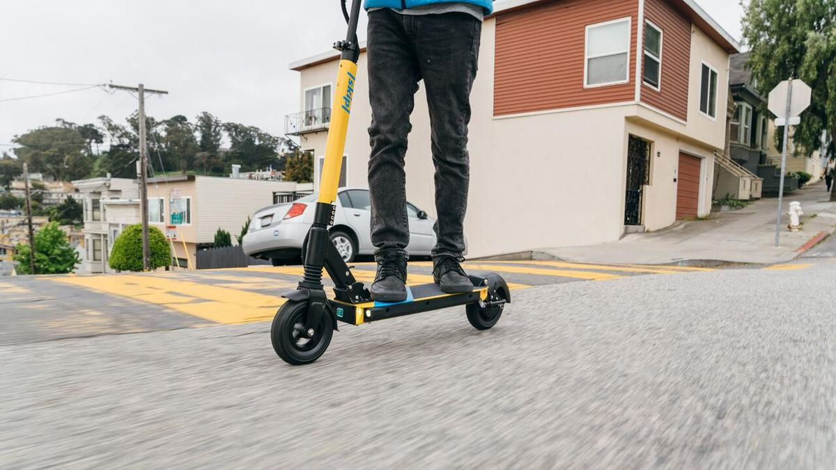 Skip Scooter Promo Code First Time