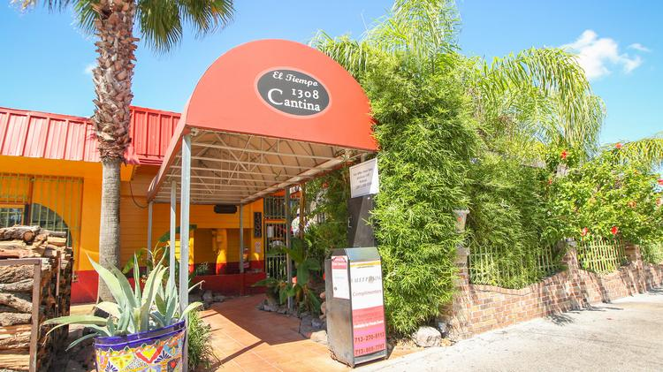 El Tiempo\'s 1308 Cantina in Montrose back on month-to-month lease ...
