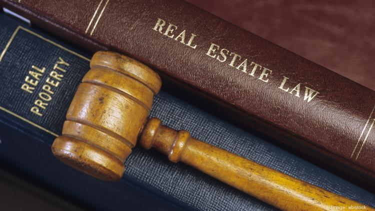Central Florida Realtor pleads guilty to lying to financial