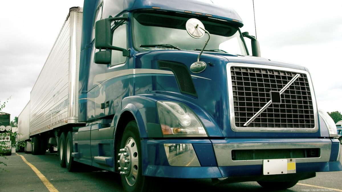 Five of the nation's worst trucking bottlenecks are in the Twin Cities - Minneapolis / St. Paul Business Journal