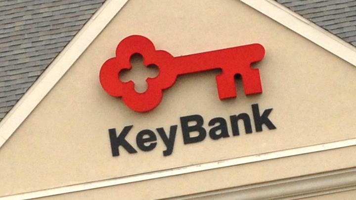 KeyBank's consolidation efforts come to Pennsylvania
