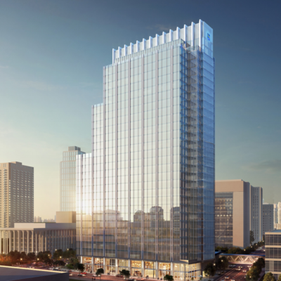 United Properties says hotel still in mix for Nicollet Mall Gateway tower - Minneapolis / St. Paul Business Journal