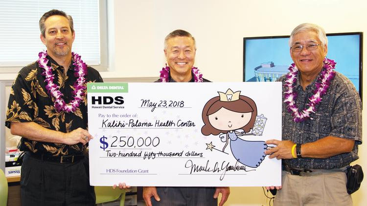 companies giving back pacific business news
