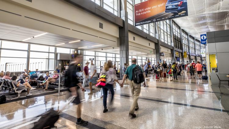 How Austin's airport may encourage flights to Hawaii, Asia