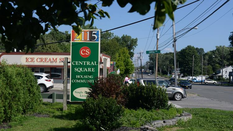 Colonie mobile home park sells for $8.2 million - Albany ... on quad mobile, superman mobile, sky mobile, apple mobile, blu mobile, claro mobile, honor mobile,