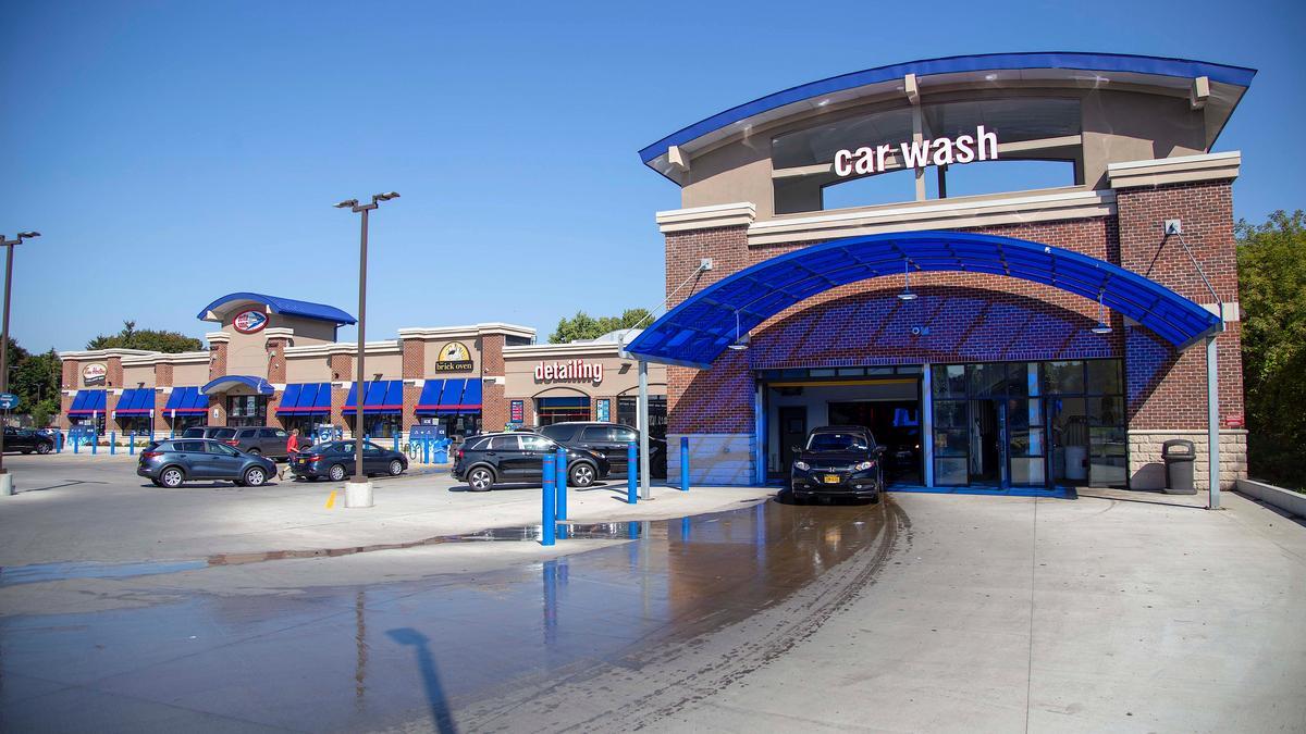 Delta-Sonic Plans Car Wash, Convenience Store In Lancaster