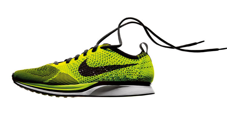 d02c23a6 Nike (NYSE: NKE) accuses Puma of copying its $1B FlyKnit fabric ...