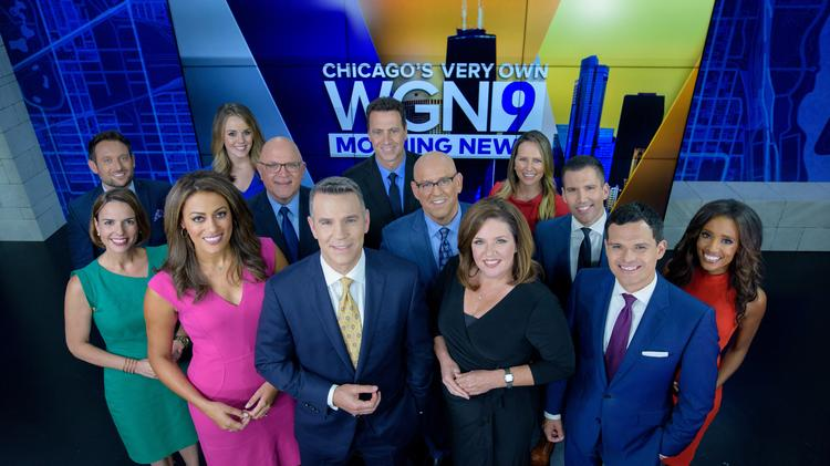 WGN 9 NEWS CHICAGO