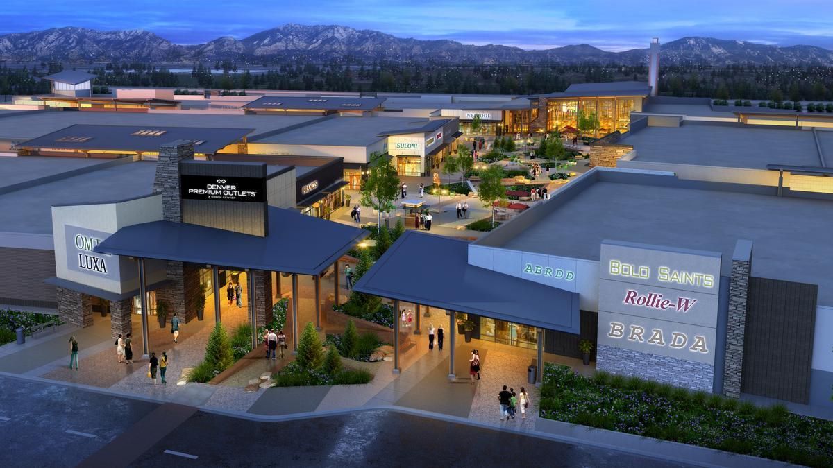 Denver Premium Outlets names more stores, including ...