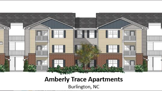 Taft Mills Group Is Set To Build An Affordable Housing Apartment Complex Worth Just Under