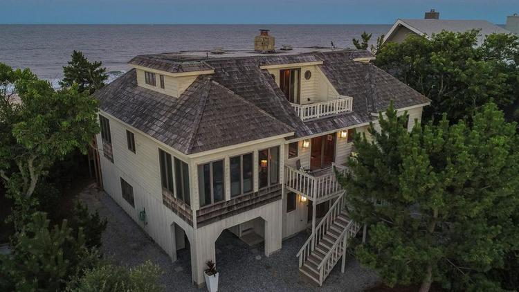 Need A Getaway Here Are The 20 Most Expensive Maryland And Delaware Beach Homes