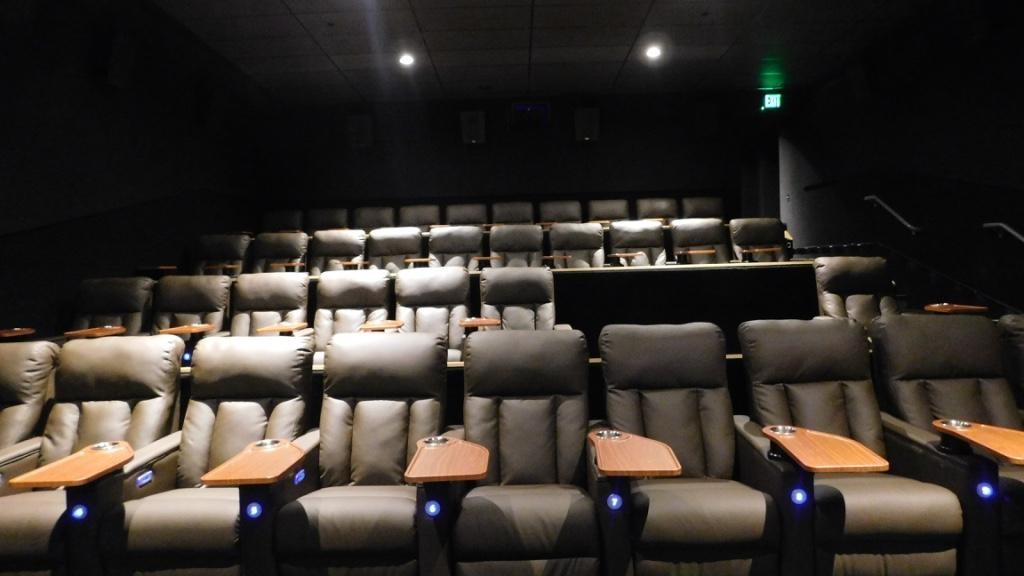 Silverspot Cinema Opens In Downtown Miami S Met Square