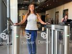 Check out CU Denver's new Student Wellness Center (Photos)