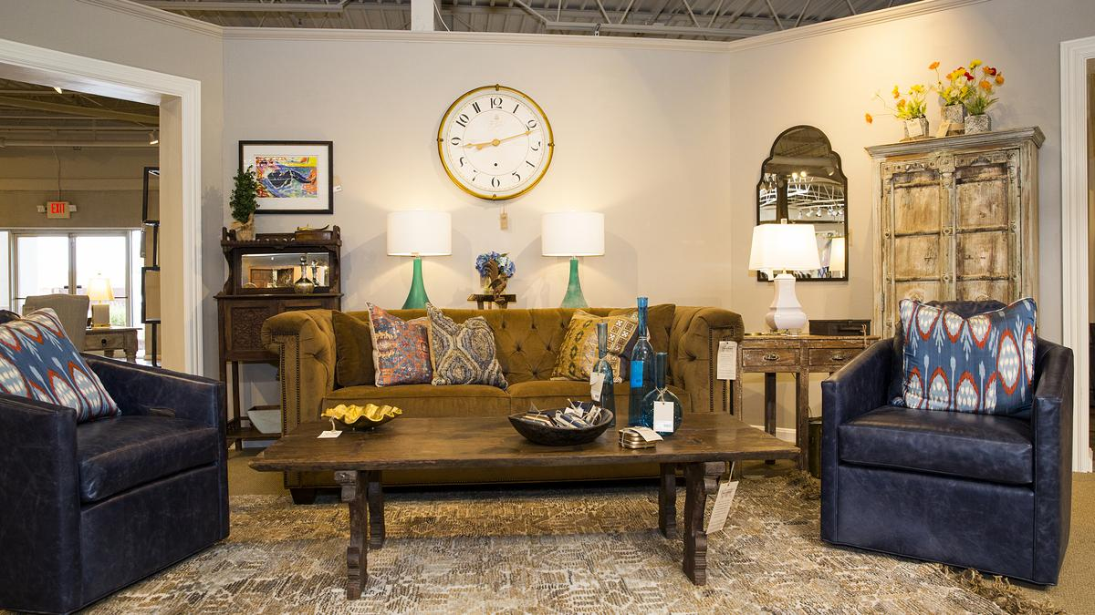 Merridian Home Furnishings opens new East End store ...