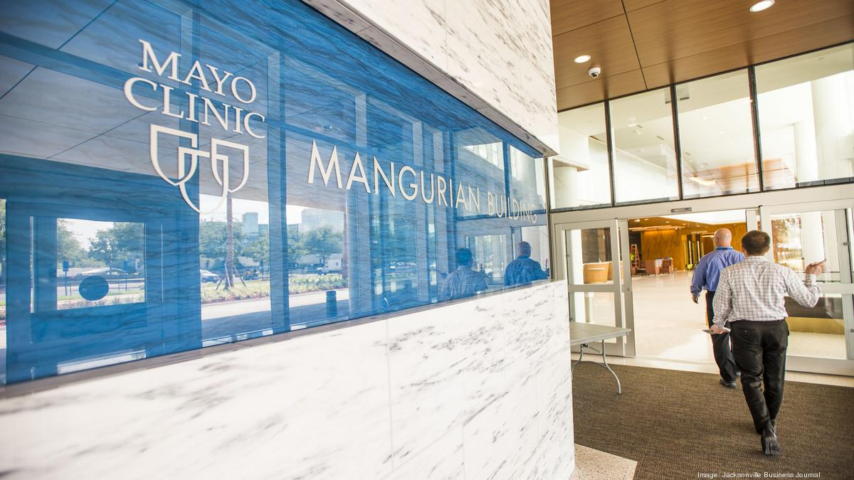 Mayo Clinic Jacksonville top in state in U S  News & World Report
