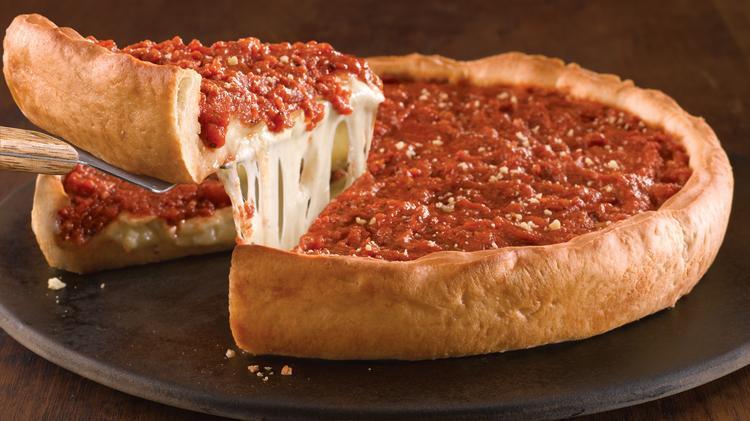 Giordanos Plans Kenosha Restaurant Milwaukee Business Journal