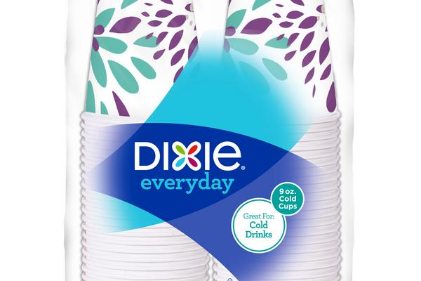 Dixie Paper Cups