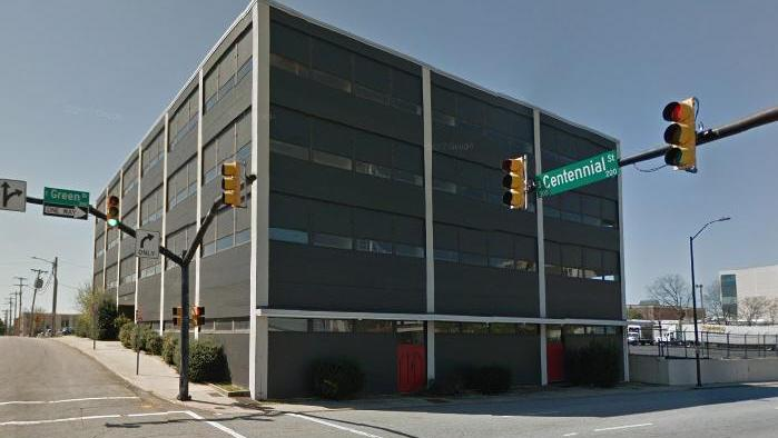 Vacant High Point Building Undergoing Renovations For Furniture Showroom    Greensboro   Triad Business Journal