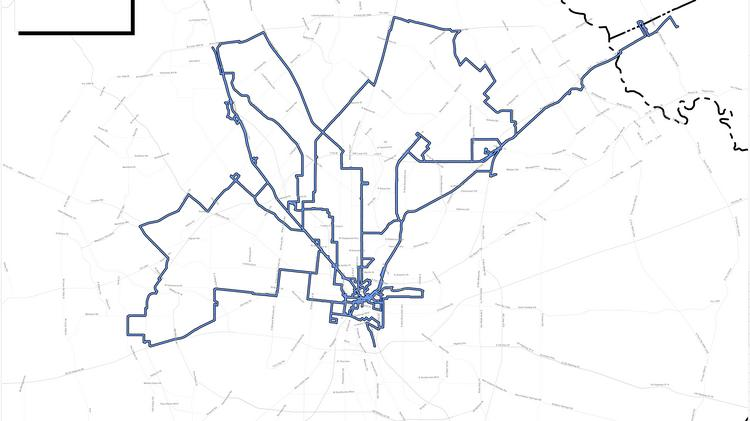 Houston-based Logix Fiber Networks is building out its fiber optic internet network in San Antonio.