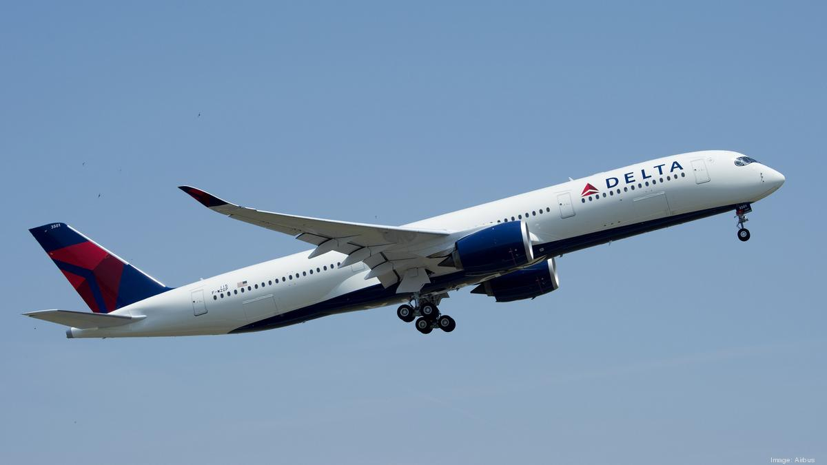 Delta Air Lines Is First In On Time Arrival Derby