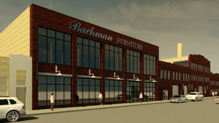 Bachman Plans Menomonee Valley Opening In Early 2019 Milwaukee