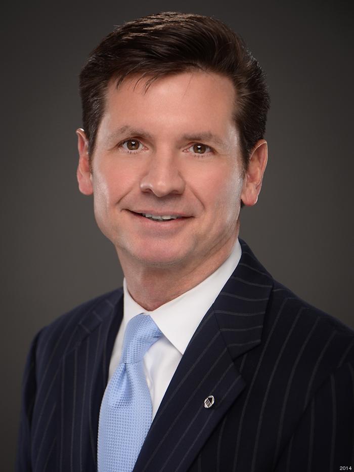 Patrick Flood, Southeast regional operating partner of Supreme Lending.
