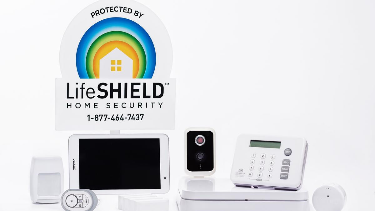 Lifeshield's new CEO is ready to take on Comcast in the smart home