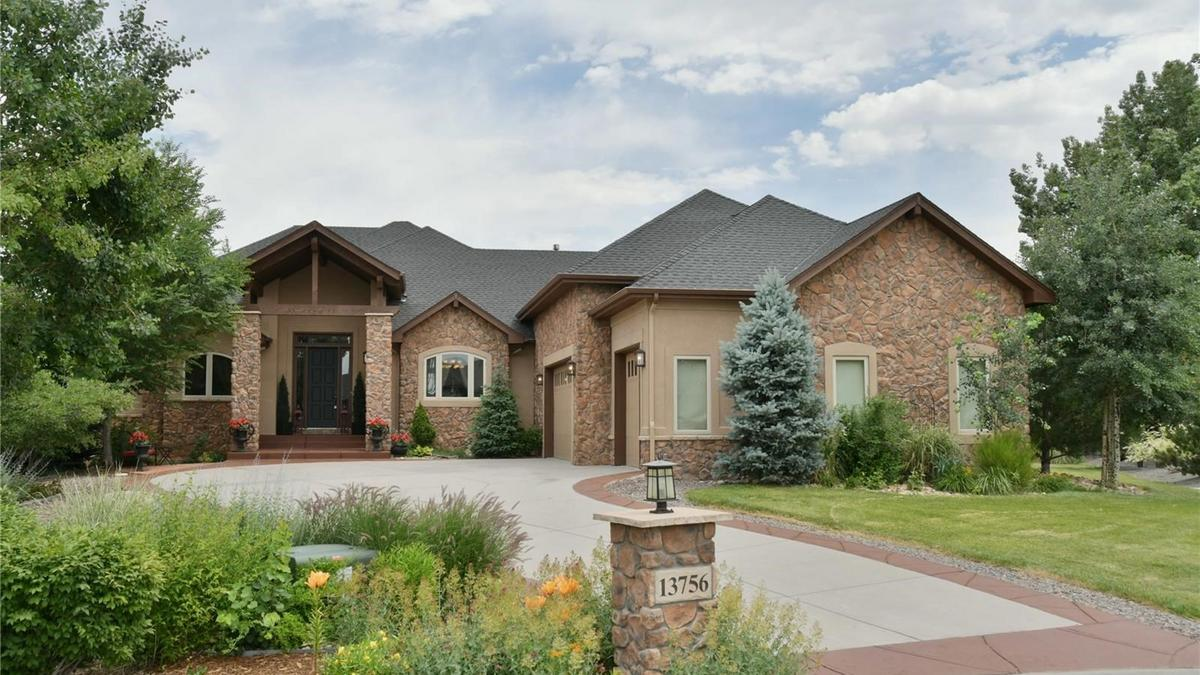 Million Dollar Homes In Denver Metro Area